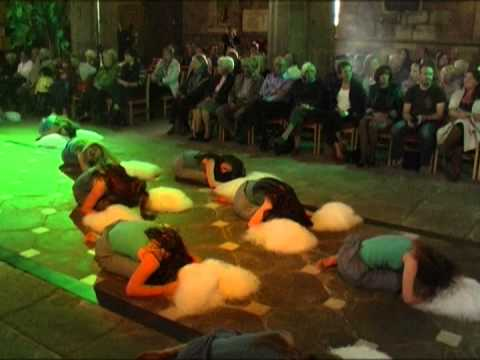 Noye's Fludde - St Asaph Cathedral