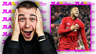 """A PERFORMANCE THREE YEARS IN THE MAKING!"" 