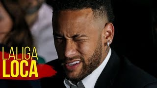 La Liga Loca #74 - Neymar i Griezmann transferowymi marzeniami Barcelony