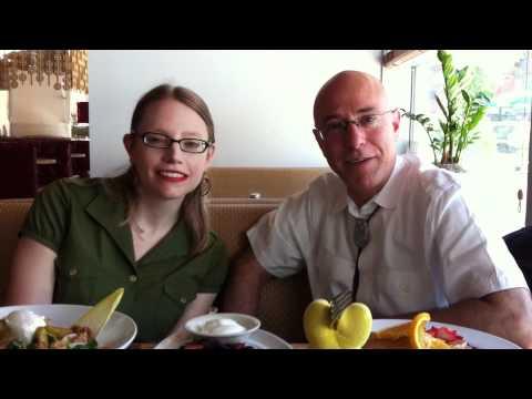Arthur Levine and Cheryl Klein