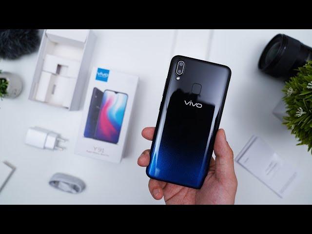 Harga Vivo Y91 Terbaru Indonesia dan Spesifikasi