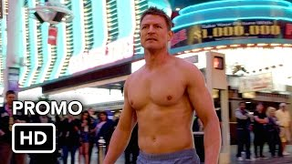 "The Player (NBC) ""Meet The Player"" Promo HD"