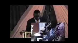REV DR  DAVID SOLA AMOSUN OVERCOMING CHALLAGES IN LEADERSHIP MINISTRY & LIFE x264