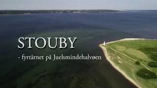 Stouby - Fyrtårnet på Juelsmindehalvøen. Filmet for Stouby og Omegns Lokalråd