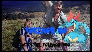 Pokemon Go With The Pokemon Bro: Season Two - Episode Two (Entering the Safari Zone)