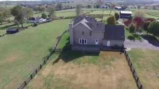Kennel for sale in Versailles KY - 12641 Troy Pike - Versailles KY