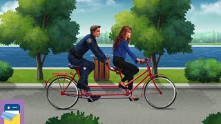 Adventure Escape Mysteries - Picture Perfect: Tandem Bike Puzzle Solution Chapter 6 (Haiku Games)