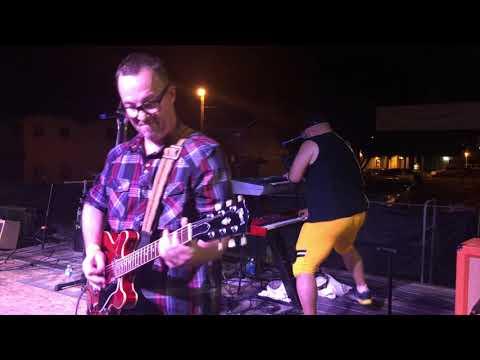 "REYN FRANCA ""B"" - Flying Blind Hughson Block Party - August 12, 2017"
