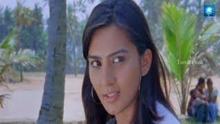 Beautiful Tamil girl tempting boy friend in park | Hot tamil movie scene 1 from vada popa nanbargal