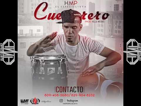 HMP - El cuerero (audio) prod. Klle Music