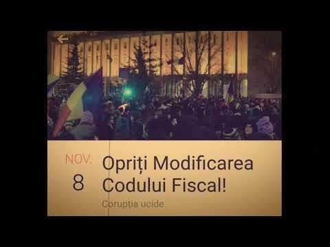 Guvernul PSD devastează economia cu țopăiala fiscala #REZIST