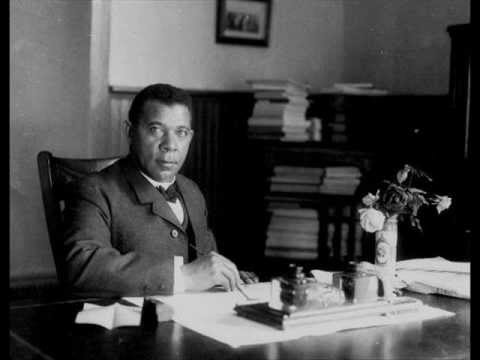 Excerpts from Booker T. Washington