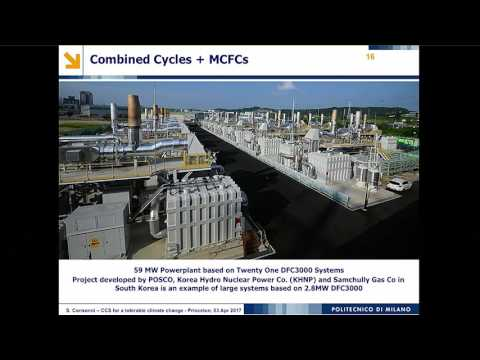 7 Carbon Capture and Storage for a Tolerable Climate Change   Consonni