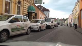 Raabs an der ThayaOberndorf bei Raabs Niederösterreich Österreich 28 4 2014