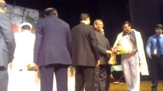 Governer Award