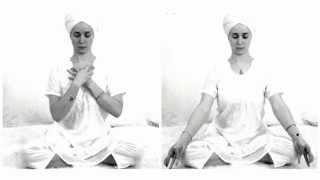 Kundalini Yoga. Rakhe Rakhan Har