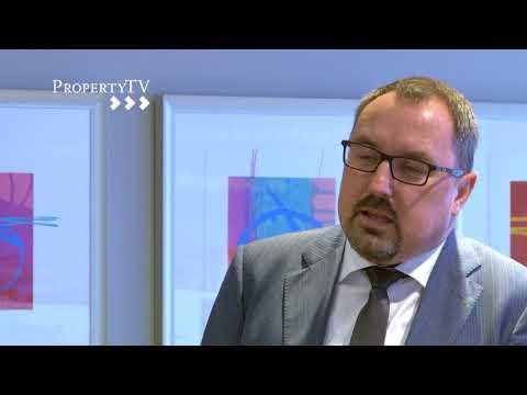 'No restrictions on lending in Poland': Robert Sztemberg, Berlin Hyp