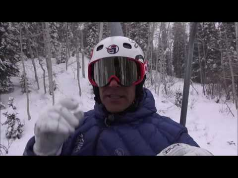 10 training - mogul drill