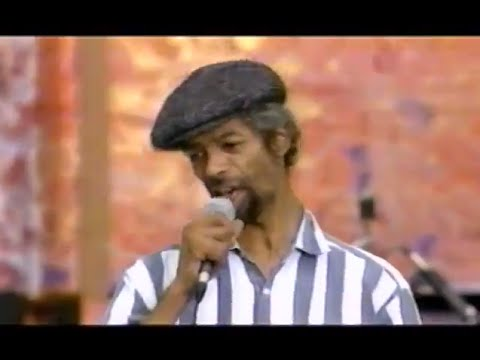Gil Scott-Heron - The Bottle - 8/14/1994 - Woodstock 94 (Official)