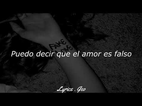 Drake - Fake Love (Sub. Español) oficial audio