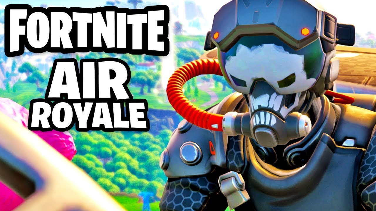 Air Royale Planes In The Sky Fortnite Gameplay Part 76 Youtube From pro players to official replay channels, these popular fortnite youtubers feature gameplay tutorials. air royale planes in the sky fortnite gameplay part 76