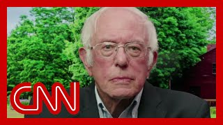 Bernie Sanders on USPS: Donald Trump is crazy, not stupid