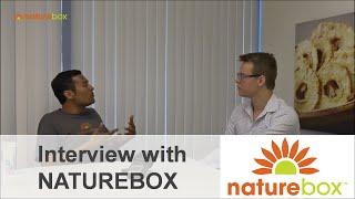 NatureBox | Interview with its CEO & CoFounder  Gautam Gupta