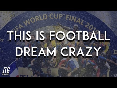 This is Football - Dream Crazy