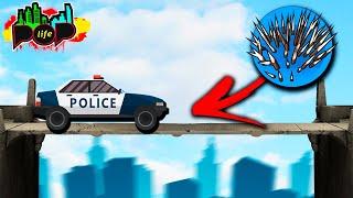 POP LIFE - ATR4CAMOS A LA POLICIA!! #6 - Nexxuz