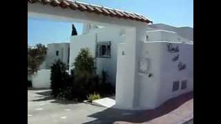 VIP1996 Villa in Mojacar 250m from sea €349.995 Euros