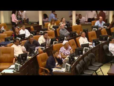 Nicaragua: An unfinished revolution - 17 Jul 09 - Part 3
