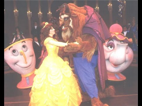 Youtube Beauty And The Beast