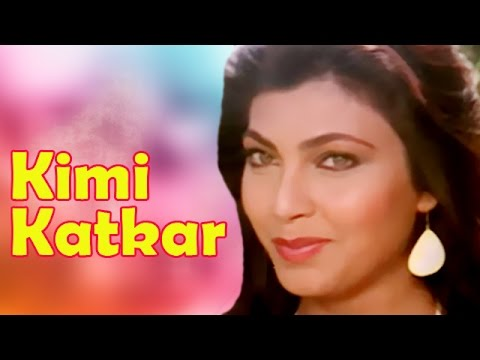 Kimi Katkar Biography | The 'Jumma Chumma De' Actress