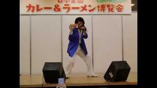 ハウスバーモントカレーCMものまね/バーモント秀樹(2012/09/15)