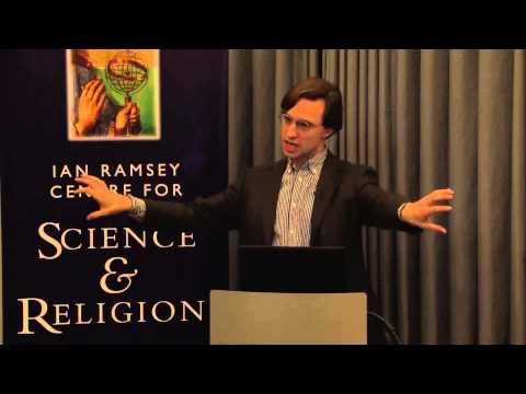 Dr Ignacio Silva - Science and Religion in Latin America