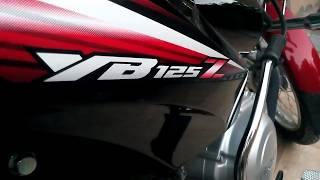 Ybz125