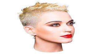 Katy Perry - Deja Vu Instrumental (Reprod. By Osva J)