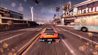 GameSpot Reviews - Split/Second Video Review