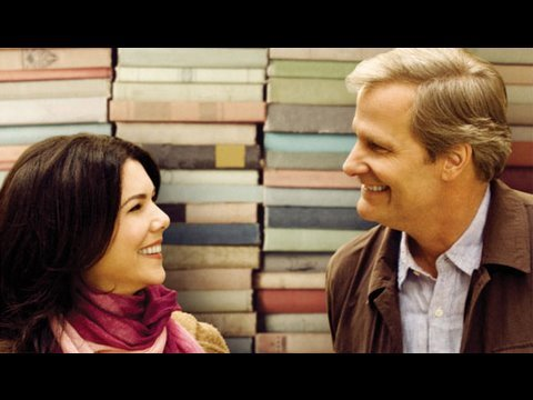 The Answer Man is listed (or ranked) 25 on the list The Best Jeff Daniels Movies