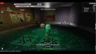 Roblox Zombies: Der Riese (Sorry About Lag)