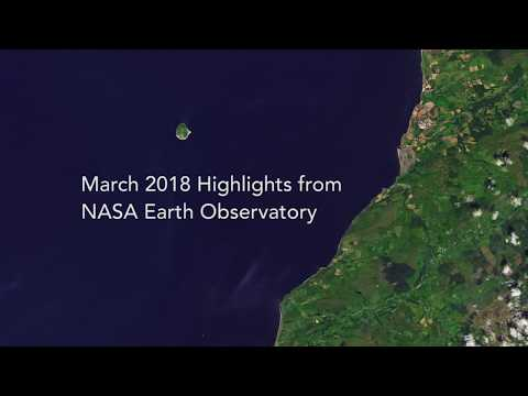 March 2018 Highlights
