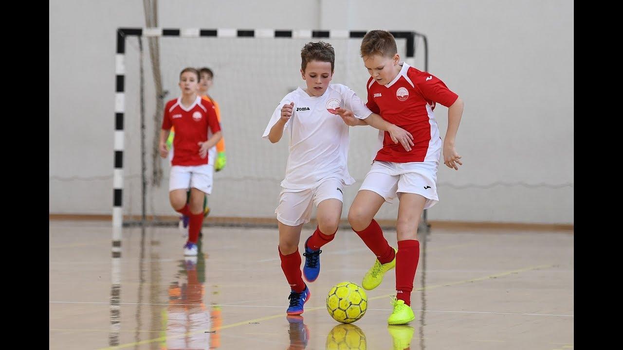 Futsal7vége-döntők Törökbálinton (2018.02.18.)