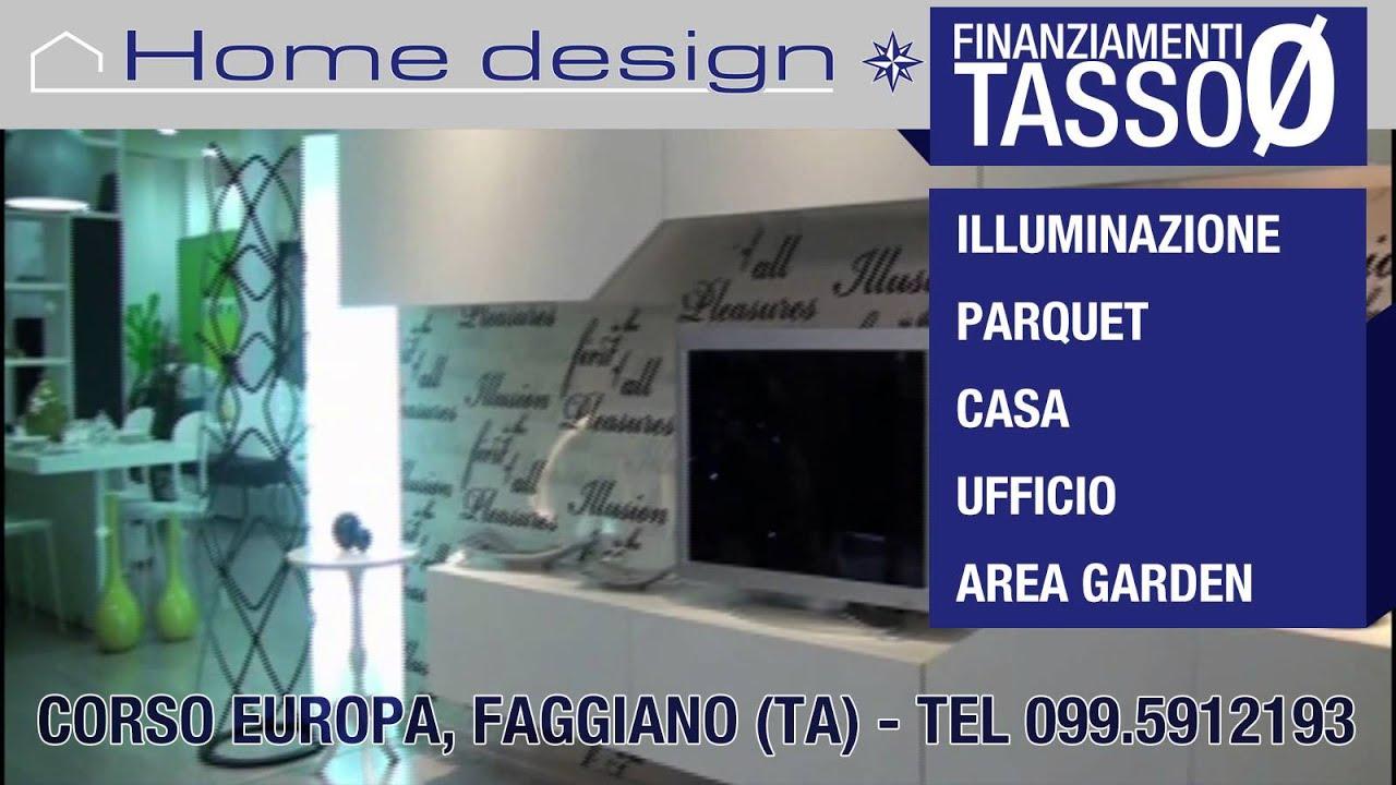 Home Design Faggiano Giugno