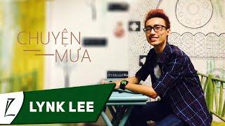 [LIVE] Chuyện mưa - Lynk Lee ft Robeat Linh