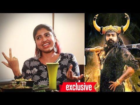 Missed heroine chance in Vijay Sethupathi movie | Dubsmash Fame Sindhuja Exclusive Interview