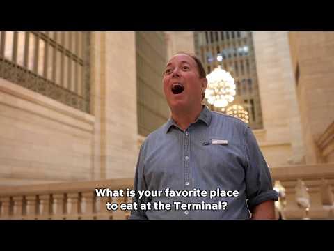 Grand Central Celebrates 20 Years Renewed: Jeff Meyer | Origins