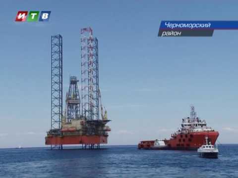 ТРК ИТВ: Масштабные учебные ФСБ Крыма стартовали в Черноморском районе