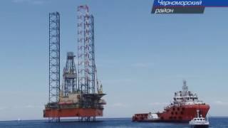 Масштабные учения ФСБ России стартовали в Черноморском районе