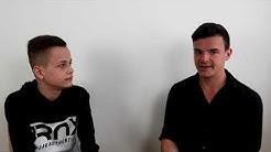 Leben mit Tourette | Interview mit anderen Betroffenen #1
