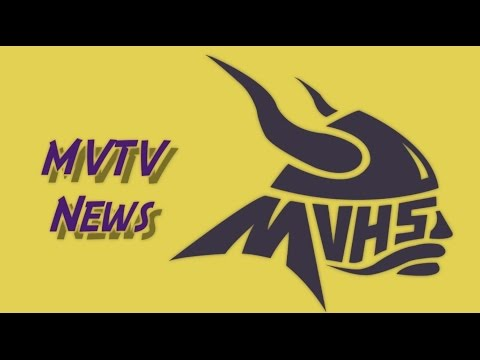 MVTV News Returning Fall 2017!